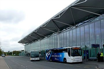 Bristol Airport to Odiham Transfers