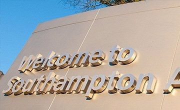 Basingstoke to Southampton Airport Transfer