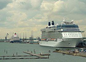 Taxi from basingstoke to southampton docks return - Southampton airport to southampton port ...